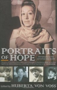 """Portraits of Hope: Armenians in the Contemporary World"" 